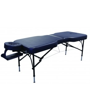 Affinity 8 Massage Table - Affinity Colours: