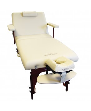 AFFINITY Master Spa/ Salon Massage Couch - Affinity Colours: