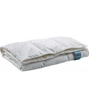 Hungarian Goose Down and Feather Duvet by Dana Dream, 13.5 Tog, Super King, 260x220
