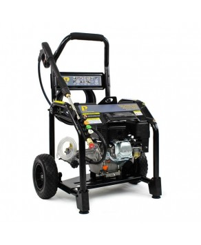Garden Equipment - P1PE P72800A 2800psi / 190 bar Petrol Pressure Washer
