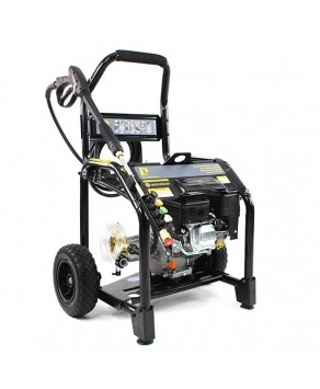Garden Equipment - P1PE P73200A 3200psi / 221bar Petrol Pressure Washer