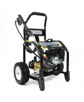 Garden Equipment - P1PE P73200T 3200psi / 221bar Petrol Pressure Washer