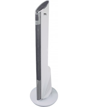 Premium HT 800 White- Ceramic Tower Fan Heater- (1300/ 2000W)- German Design