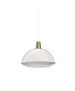 Indoor Lighting - Bubbles pendant lamp (Kuplat Clear)