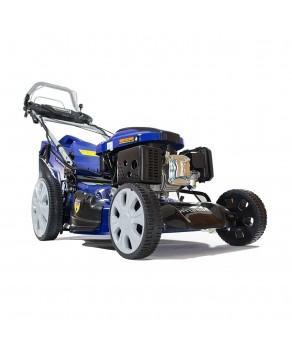 Garden Equipment - Hyundai HYM51SPE Electric Start Self-Propelled Petrol Lawnmower