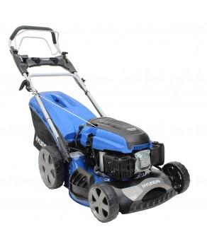 Lawn Mower- Hyundai HYM460SPE Self Propelled Electric Push Button Start 4-Stroke 139cc