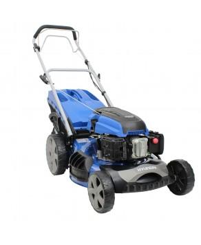 Lawn mower- Hyundai HYM510SP Self Propelled 173cc Petrol Lawn Mower