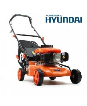 Lawn mower -  P1PE P4100P 99cc Petrol Push Rotary Lawn Mower