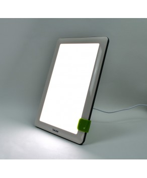 SAD Light Box - Beurer TL30 Ultra Portable Daylight Lamp  - VAT agreement: