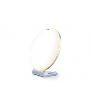 SAD Light Box - Beurer TL50 Compact Daylight Lamp - VAT agreement: