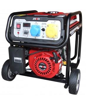Senci SC3250W-II - Petrol Generator Wheel Kit 2800W