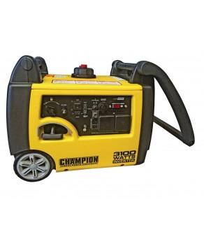 Champion 3100 Watt Inverter Petrol Dual Fuel 73001I DF