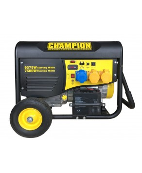 Champion 8000 Watt Generator CPG9000E2