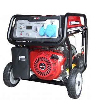 Senci SC10000-II - Petrol Generator Electric Start 8500W