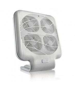Air Purifier -  HoMedics Breathe Air Purifier with Nano Coil Technology - AR-NC02-GB