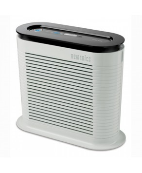 Air Purifier - HoMedics Professional HEPA Air Purifier - AR-10A
