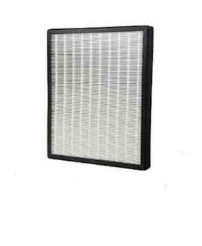Air Replacement filter  - NaturoPure™ HF 310A HEPA / Activated Carbon Replacement Filter