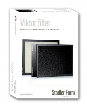 Air Purifier - Stadler Form Air purifier Filter pack for Viktor
