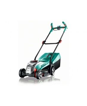 Garden Equipment - Bosh Rotak 32Li Ergoflex Cordless Lawn Mower
