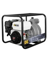 "Garden Equipment - BE-GP200WP50 Honda GP200 Engine 2"" (50mm) Petrol Water Pump"
