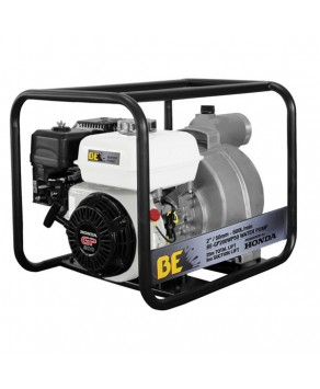 "Garden Equipment - BE-GP200WP50 Honda GP200 Engine 2"" (50mm) Petrol Water Pump"