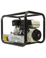 "Garden Equipment - BE-GP200TP50 Honda GP200 Petrol Engine 2"" (50mm) Trash Water Pump"