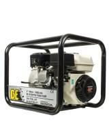 "Garden Equipment - BE-GP200TP80 Honda GP200 Petrol Engine 3"" Trash Water Pump"