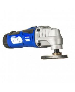 Garden Equipment - Hyundai HY2151 12V DC Lithium-ion Oscillating Multi-Tool
