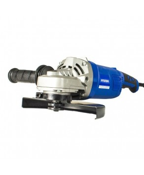 "Garden Equipment - Hyundai HY2157 Corded Electric 230V 9"" Angle Grinder"