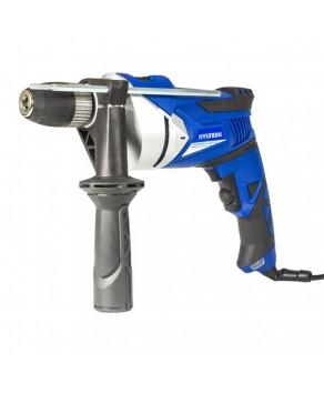 Garden Equipment - Hyundai HY2158 710w Corded Electric 230V Impact Drill