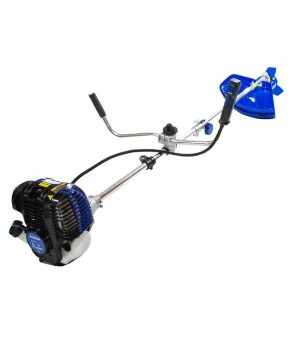 Garden Equipment - Hyundai 31cc 4-stroke Petrol Grass Trimmer / Strimmer / Brushcutter HYBCF31