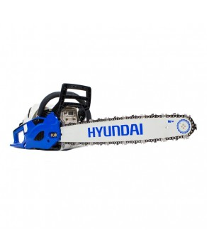 Garden Equipment - Hyundai HYC6222 2-Stroke Petrol Chainsaw