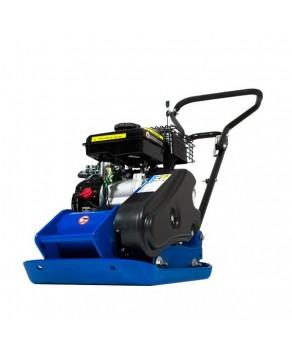 Garden Equipment -  Hyundai HYCP5030 87cc Petrol Plate Compactor / Wacker Plate