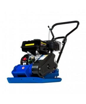 Garden Equipment - Hyundai HYCP6570 163cc Petrol Plate Compactor / Wacker Plate