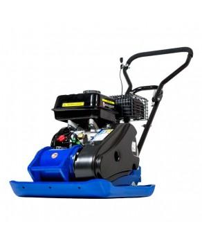 Garden Equipment - Hyundai HYCP9070 196cc Petrol Plate Compactor / Wacker Plate