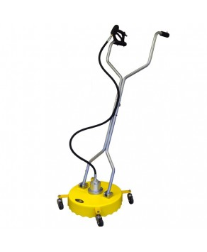Garden Equipment - Whirl-A-Way Flat Surface Cleaner 85.403.005 Composite Rotary 18''