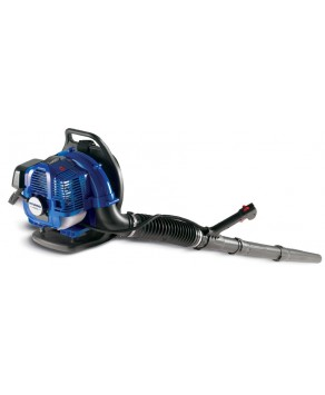 Garden Equipment - Hyundai HYB33 Petrol Backpack Leaf Blower