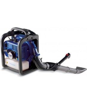 Garden Equipment - Hyundai HYB60 Petrol Backpack Leaf Blower