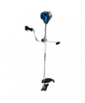 Garden Equipment - Hyundai HYBC3000 Petrol 2-Stroke Brush Cutter and Grass Trimmer