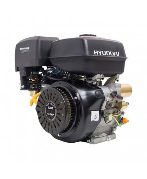 Garden Equipment -Hyundai IC390E-QFM Electric Start Petrol Engine