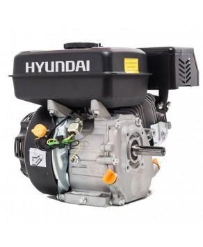Garden Equipment - Hyundai IC210-QFM Petrol Engine
