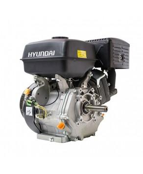 Garden Equipment - Hyundai IC425-QFM Petrol Engine