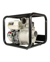 "Garden Equipment - BE-GP200WP80 Honda GP200 Engine 3"" (80mm) Petrol Water Pump"