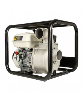 "Garden Equipment - BE-GP200WP80 Honda GP200 Engine 3"" (80mm) Petrol Water Pump"