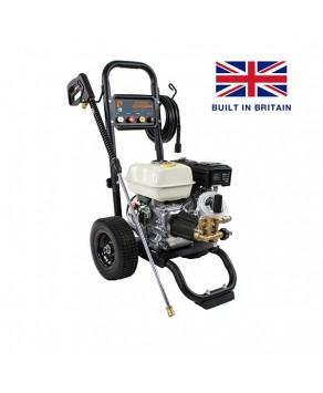 Garden Equipment - PGP200PWAB Honda Powered 3200psi/221bar GP200 Petrol Pressure Washer