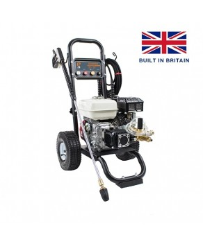 Garden Equipment - PGX200PWTB Honda Powered 3200psi/220bar GX200 Petrol Pressure Washer