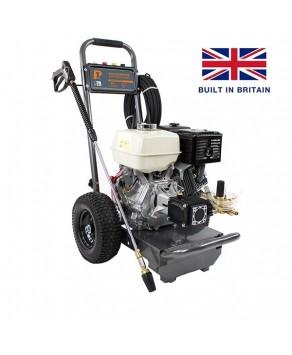 Garden Equipment - PGX390PWTB Honda Powered 4000psi/275bar GX390 Petrol Pressure Washer