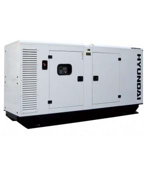 Garden Equipment - DHYD120KSE 1500rpm 120kVA Three Phase Diesel Generator