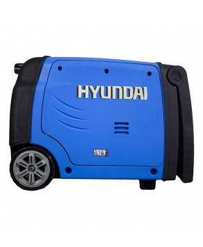 Garden Equipment - Hyundai HY3200SEi  Inverter Generator