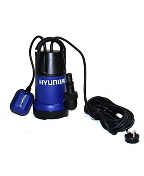 Garden Equipment - Hyundai HY85038CD Electric Submersible Water Pump
